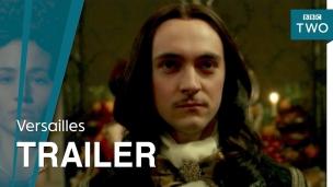 'Versailles' S2 trailer