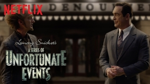 A Series of Unfortunate Events s3 teaser