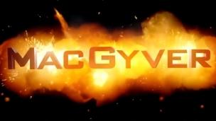 'MacGuyver' S1 Trailer