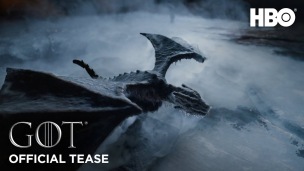 'Game of Thrones' Seizoen 8 Teaser Ice & Fire