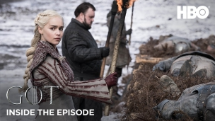 'Game of Thrones' S8E4 Inside the Episode