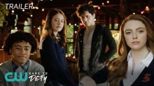 Legacies S1 trailer