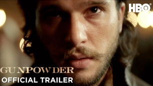 'Gunpowder' Trailer
