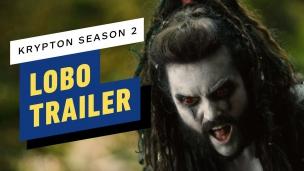 'Kypton' teaser Lobo