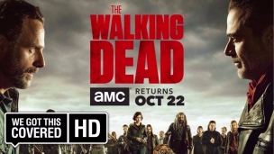 'The Walking Dead' S8 Trailer