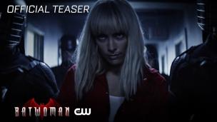 Batwoman seizoen 3 trailer