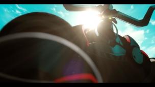 Cannon Busters Trailer Seizoen 1