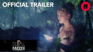 'Cloak & Dagger' S1 Trailer