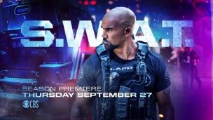 'S.W.A.T' S2 promo