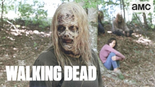 'The Walking Dead' S10 Teaser