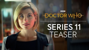 Doctor Who s11 trailer