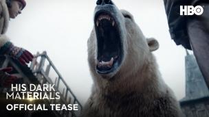 'His Dark Materials' S1 Trailer