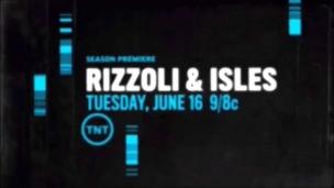 Rizzoli & Isles season 6 promo