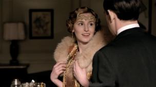 Downton Abbey seizoen 6