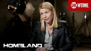 'Homeland' Seizoen 7 Teaser
