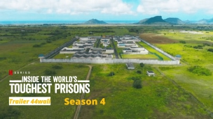 Into the World's Toughest Prisones