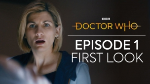 Doctor WHo clip s12