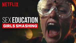 'Sex Education' clip