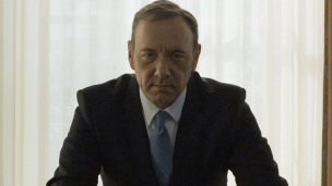House of Cards - Season 3 Trailer