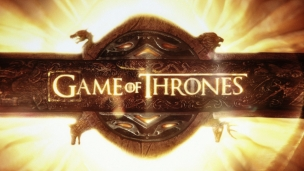 Game of Thrones 360-intro
