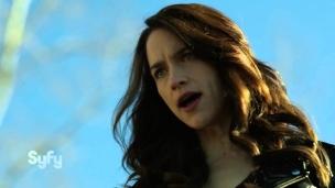 Wynonna Earp seizoen 1 trailer