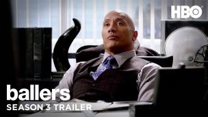 Ballers S3 trailer