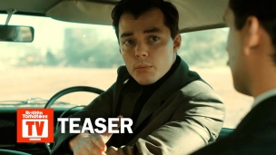 Pennyworth teaser