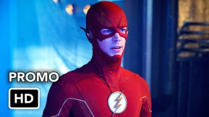 The Flash season 6 promo