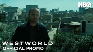 Westworld S03E07 promo
