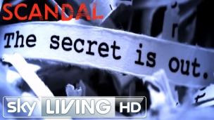 Scandal Season 3 Promo