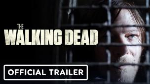 The Walking Dead seizoen 11 trailer