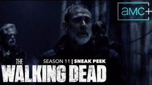 The Walking Dead s11 trailer negan
