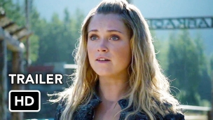 The 100 seizoen 4 trailer