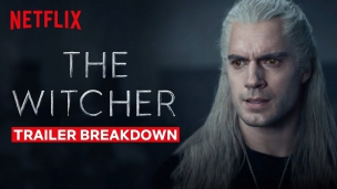 The Witcher trailer breakdown