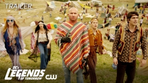 Legends of Tomorrow - Seizoen 6 trailer