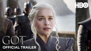 Game of Thrones - seizoen 7 trailer