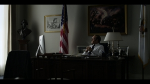House of Cards S02 'Political' promo