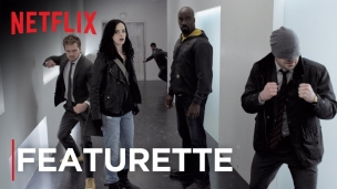 'The Defenders' S1 Trailer #2