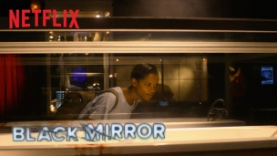 'Black Mirror' S4 Black Museum Trailer