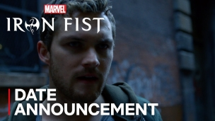 Iron Fist S2 date announcement