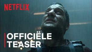 La casa de papel: Deel 5 | Teaser volume 2 | Netflix