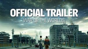 FOX 'War of the Worlds' S1 Trailer