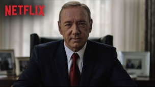 'House of Cards' S4 teaser 2