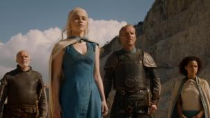 'Game of Thrones' seizoen 4 trailer #1