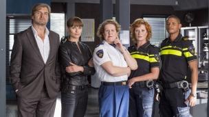 'Flikken Maastricht' S11 promo