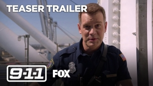 '9-1-1' S1 trailer