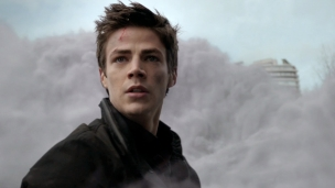 'The Flash' S1 trailer