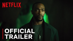 'Altered Carbon' S2 Trailer