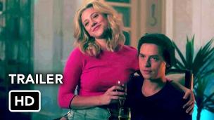 Riverdale Trailer