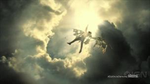 Icarus teaser 'Da Vinci's Demons'